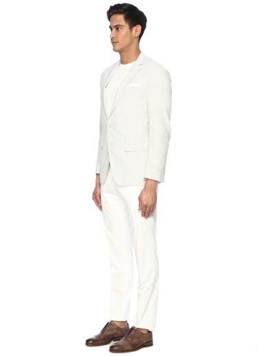 Boss Pantolon Beyaz